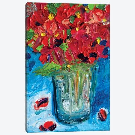 Mamma Mia Canvas Print #CIR102} by Chiara Magni Canvas Print