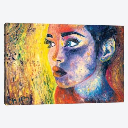Focus Canvas Print #CIR137} by Chiara Magni Canvas Art Print
