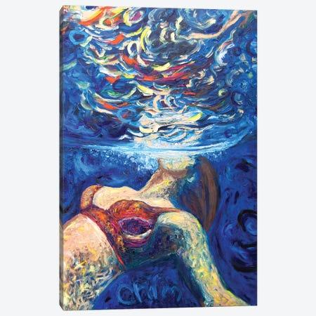 Velvet Canvas Print #CIR141} by Chiara Magni Canvas Print