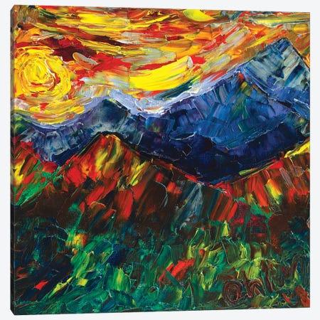 KK II Canvas Print #CIR146} by Chiara Magni Canvas Artwork