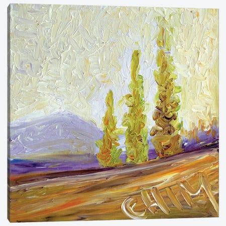 Tenue I Canvas Print #CIR152} by Chiara Magni Canvas Artwork