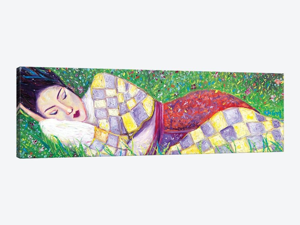 Spring Nap by Chiara Magni 1-piece Art Print