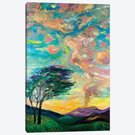 Dream Canvas Print #CIR18} by Chiara Magni Canvas Wall Art