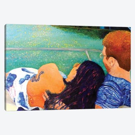 A Moment To Remember Canvas Print #CIR1} by Chiara Magni Canvas Art Print