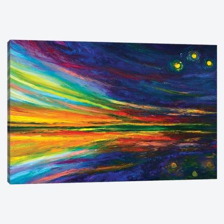 Above Canvas Print #CIR3} by Chiara Magni Canvas Print
