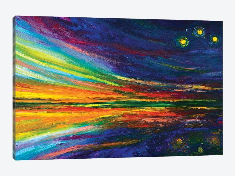 Above by Chiara Magni 1-piece Canvas Artwork