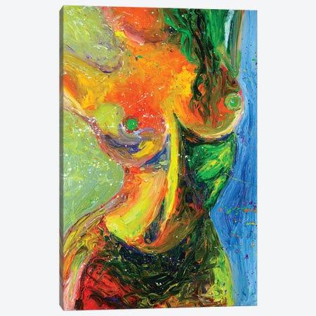 Hour Glass Canvas Print #CIR49} by Chiara Magni Canvas Print