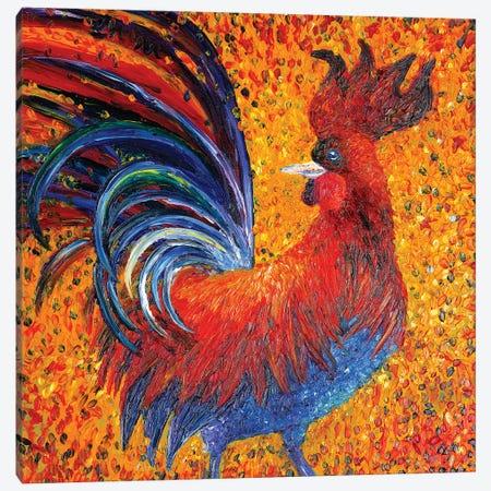 Latin Lover Canvas Print #CIR54} by Chiara Magni Canvas Art Print