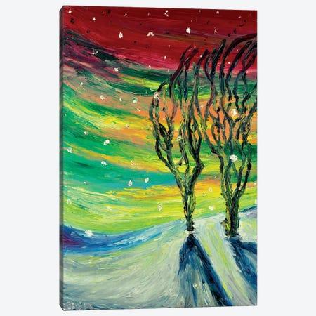 Lemonade Canvas Print #CIR55} by Chiara Magni Canvas Print