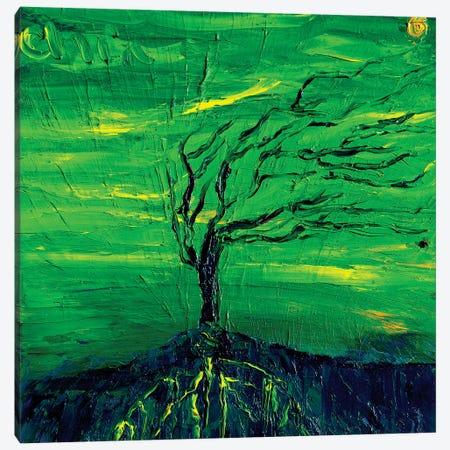 Pollution Canvas Print #CIR71} by Chiara Magni Canvas Artwork