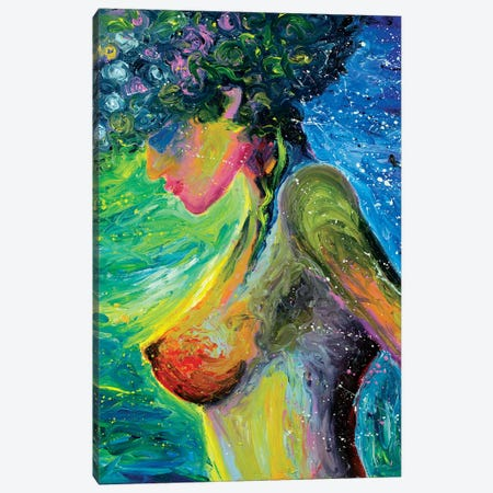 Rio Canvas Print #CIR73} by Chiara Magni Canvas Art