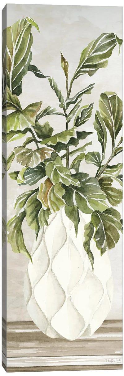 Simple Beauty I Canvas Art Print