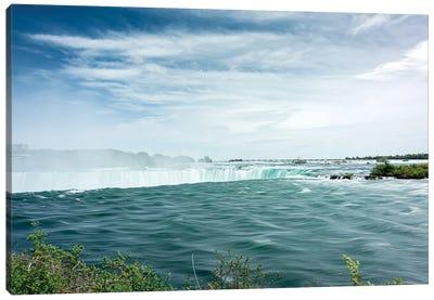 Horseshoe Falls, Niagara Canvas Art Print