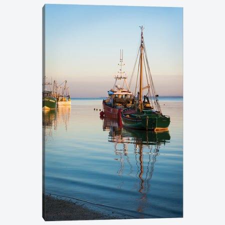 Endeavour - A Dunkirk 'Little Ship' Canvas Print #CKP42} by Colin Kemp Photography Canvas Artwork