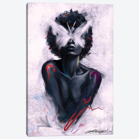 Chrysalis Canvas Print #CKS17} by Chuck Styles Canvas Art Print