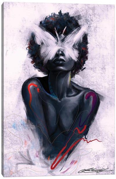 Chrysalis Canvas Art Print