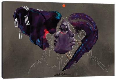 Rapsody Nina Canvas Art Print