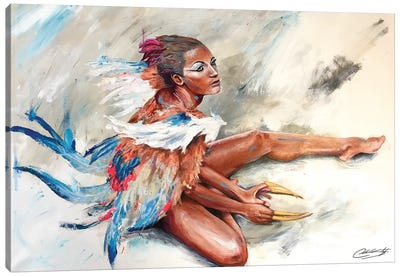 Selita New Canvas Art Print