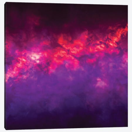 Painted Clouds' Vapors I Canvas Print #CLB22} by Caleb Troy Canvas Art Print