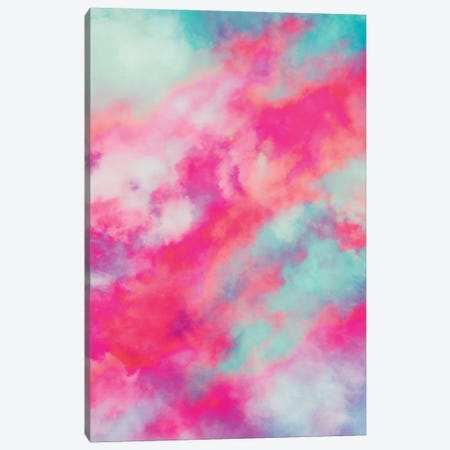 Rained Canvas Print #CLB25} by Caleb Troy Canvas Art