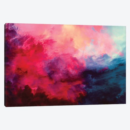 Reassurance Canvas Print #CLB27} by Caleb Troy Canvas Artwork