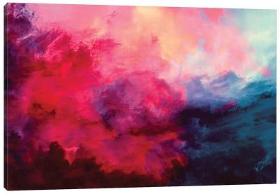 Reassurance Canvas Art Print