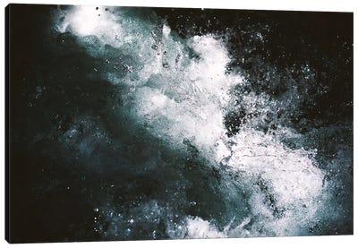Soaked Canvas Art Print