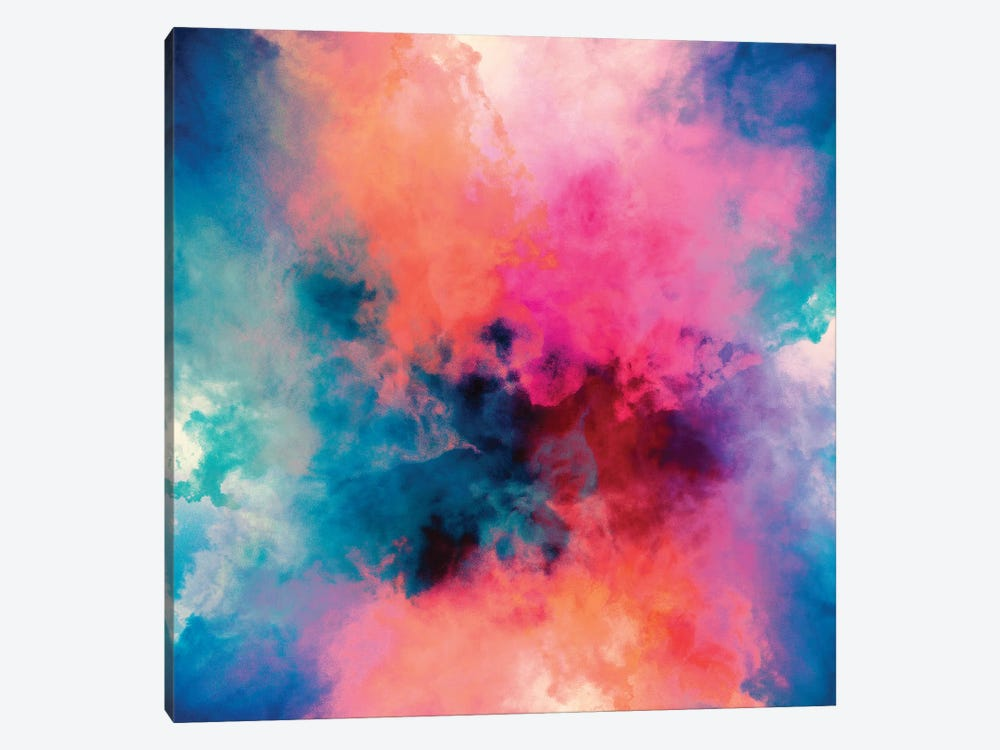 Temperature by Caleb Troy 1-piece Canvas Art Print