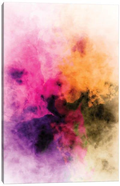 Zero Visibility Rebirth Canvas Art Print
