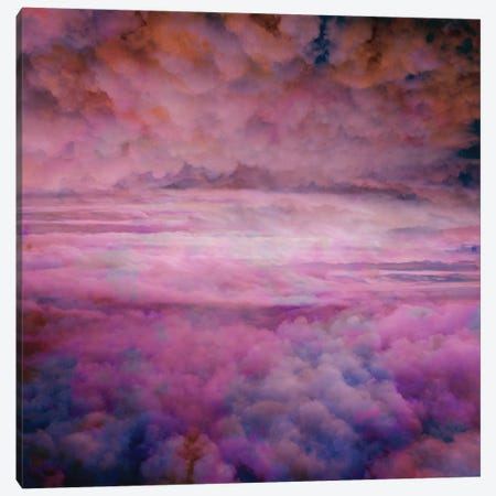 Assurance Canvas Print #CLB4} by Caleb Troy Canvas Artwork