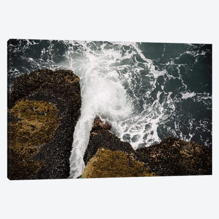 Look Down Canvas Print #CLB53} by Caleb Troy Canvas Wall Art