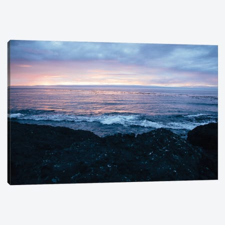 PNW 3-Piece Canvas #CLB55} by Caleb Troy Canvas Print