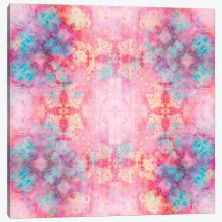 Candy Outburst Canvas Print #CLB7} by Caleb Troy Canvas Art