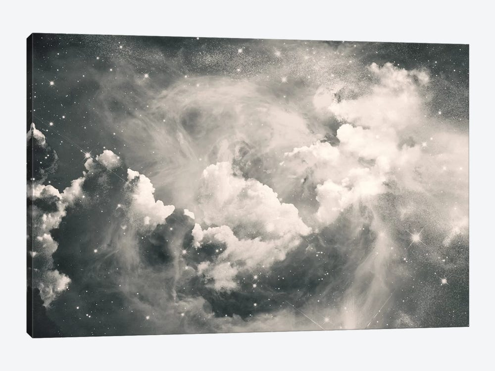 Find Me Among The Stars by Caleb Troy 1-piece Canvas Art