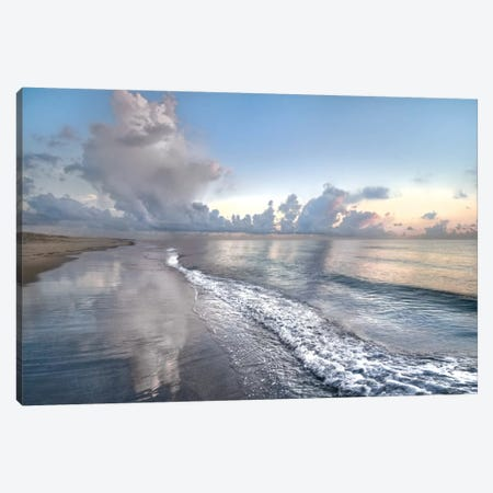 Quiet Morning Canvas Print #CLG2} by Celebrate Life Gallery Canvas Art