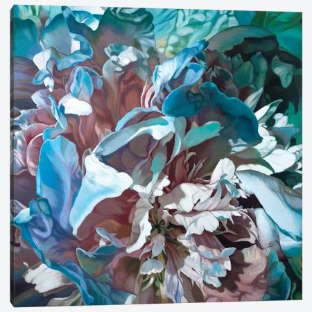 Bridge Of Sighs Canvas Print #CLH15} by Chloe Hedden Canvas Art Print