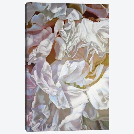 Cherdi Kala III Canvas Print #CLH18} by Chloe Hedden Canvas Art