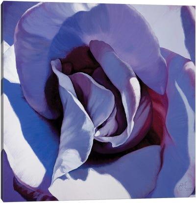 Aad Guray Nameh Canvas Art Print