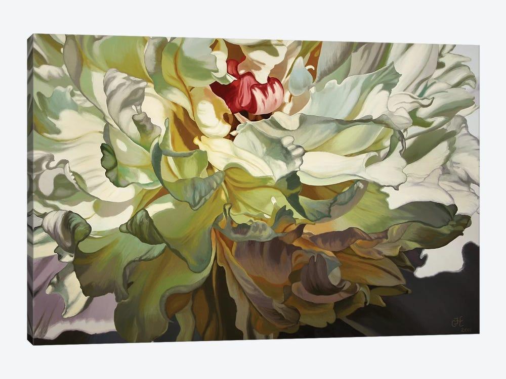Adi Shakti by Chloe Hedden 1-piece Art Print