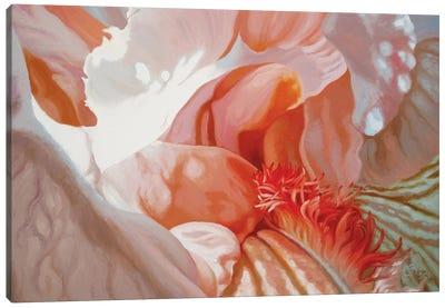 Goddess Worship Canvas Art Print