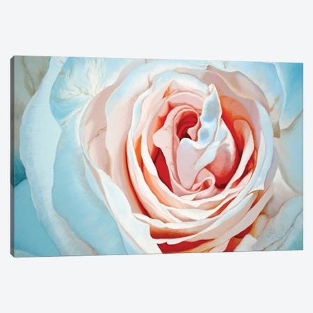 Healing Canvas Print #CLH38} by Chloe Hedden Canvas Wall Art