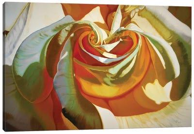 Intimacy I Canvas Art Print