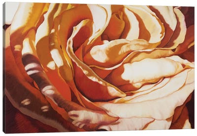 Aletheia Canvas Art Print
