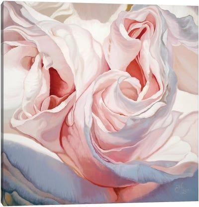 Maman Cochet II Canvas Art Print