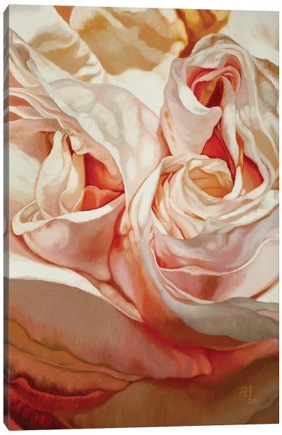 Maman Cochet III Canvas Art Print