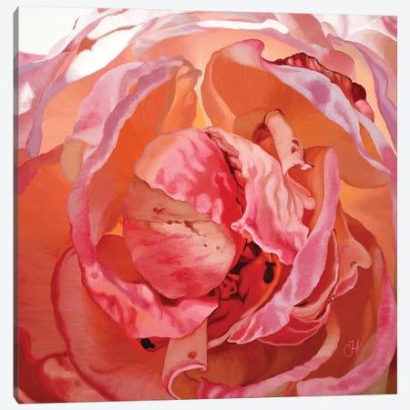 Trust Canvas Print #CLH74} by Chloe Hedden Canvas Art Print