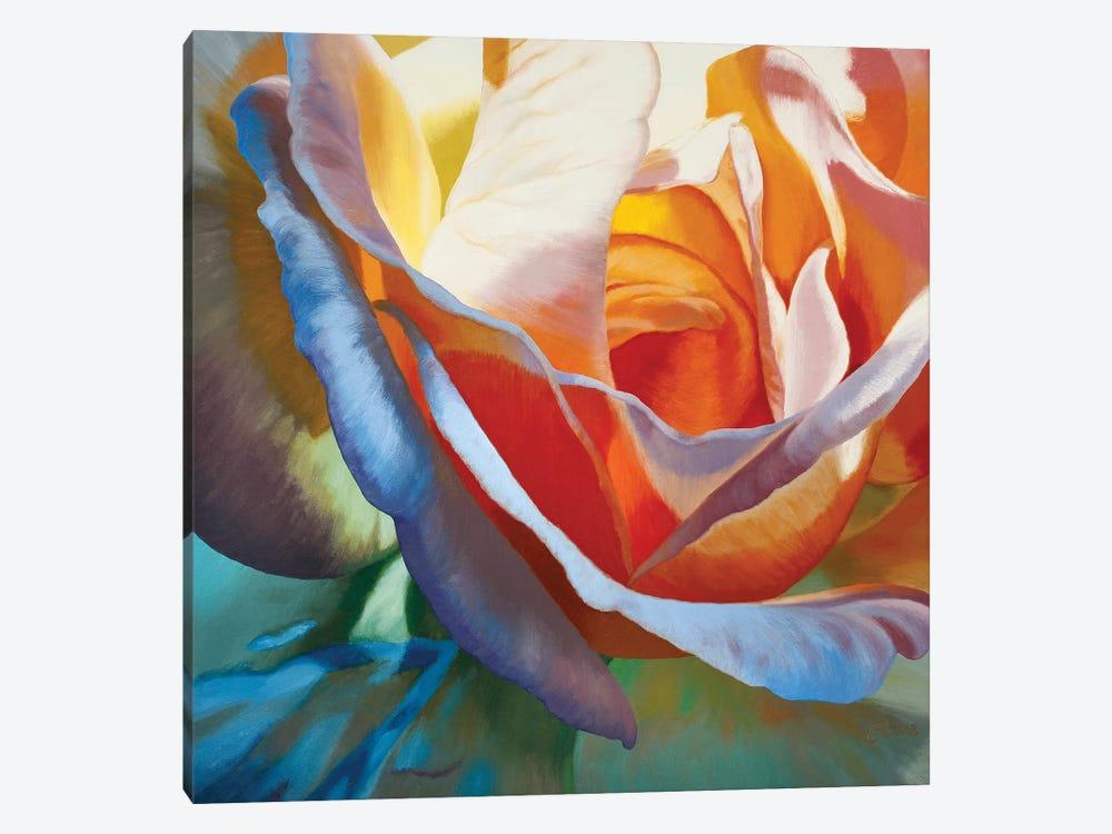 Betty Jane by Chloe Hedden 1-piece Canvas Art