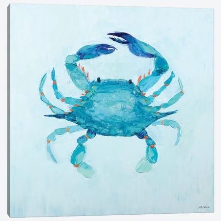 Claw Buddies II Canvas Print #CLK15} by Ann Marie Coolick Canvas Art
