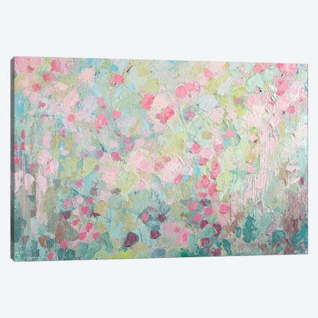 Dancing Sakura Tree Canvas Print #CLK21} by Ann Marie Coolick Canvas Art