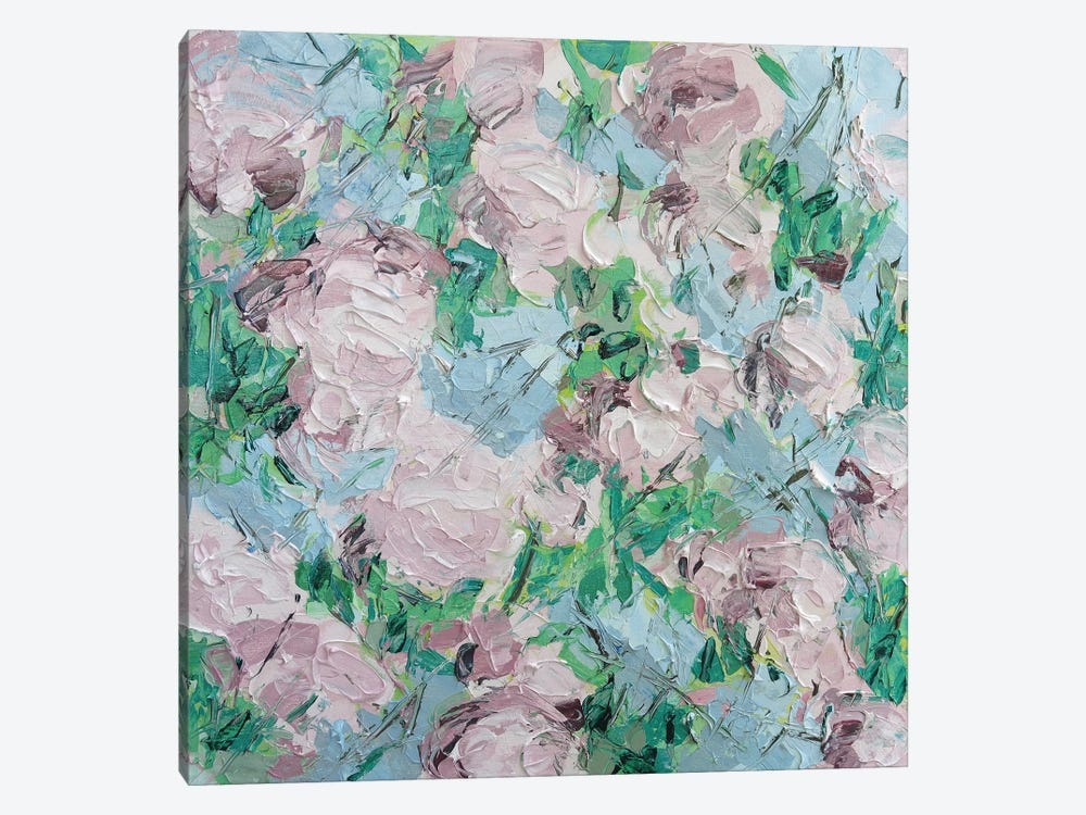 Kwanzan Cherry by Ann Marie Coolick 1-piece Canvas Print